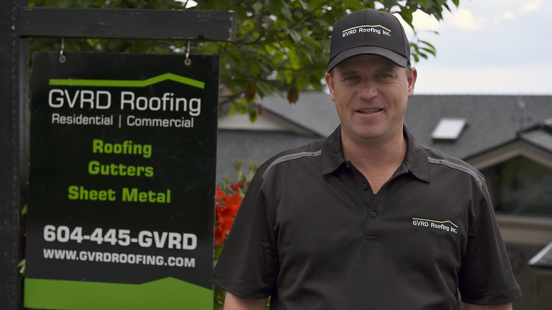 roofing companies / roofing vancouver bc
